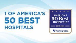 RGH best hospital