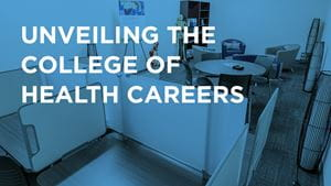 college of health careers