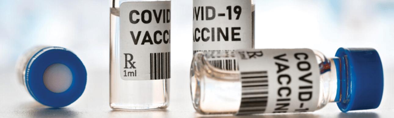 Coronavirus vaccine Rochester