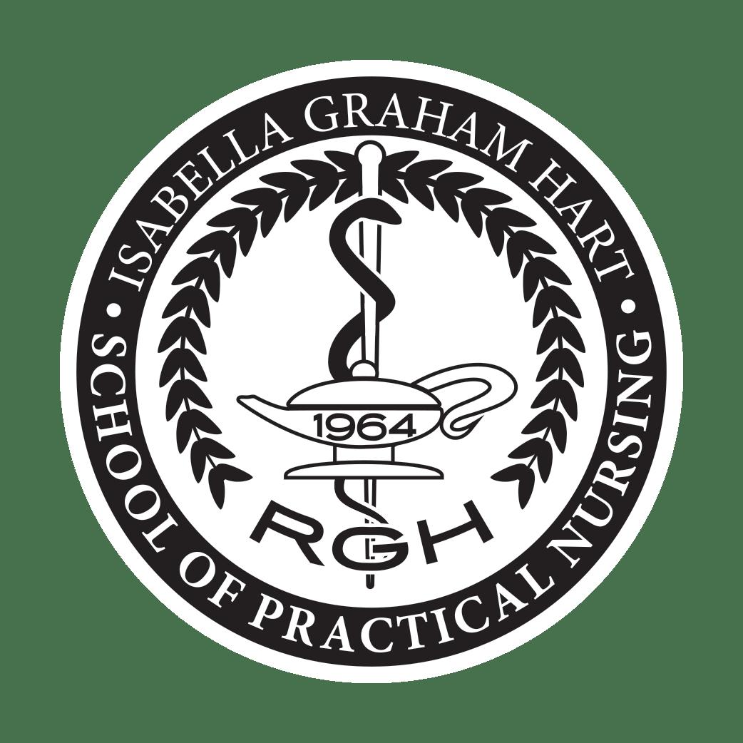 IGH crest icon
