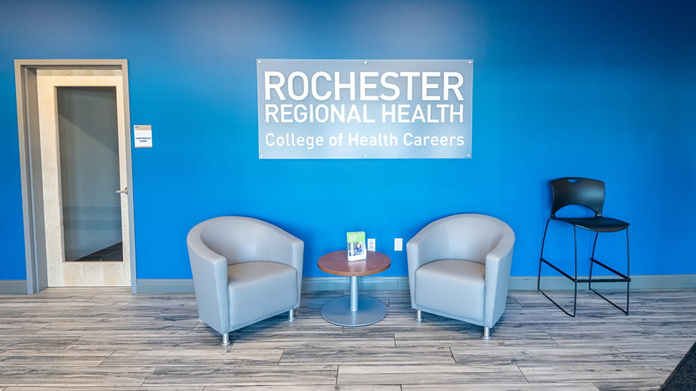 Rochester General College of Health Careers
