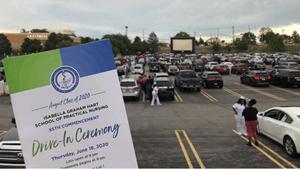 IGH graduation 2020