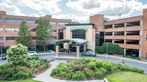 rochester general hospital location image
