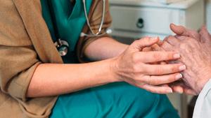 Palliative care in Rochester